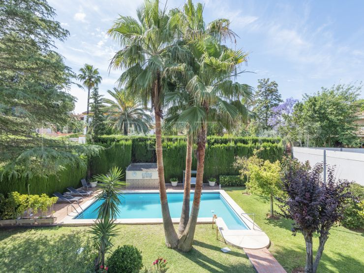 Chalet in Montequinto   Seville Sotheby's International Realty