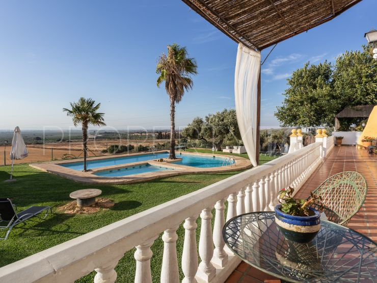 Estate with 13 bedrooms for sale in Alcala de Guadaira | Seville Sotheby's International Realty
