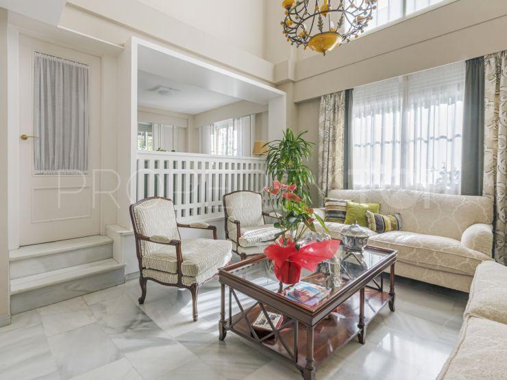Semi detached house for sale in La Palmera - Los Bermejales | Seville Sotheby's International Realty