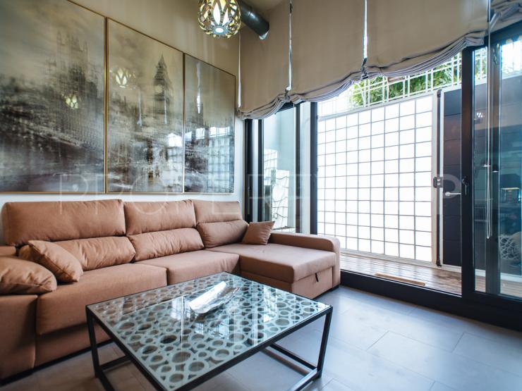 For sale Feria 1 bedroom loft | Seville Sotheby's International Realty
