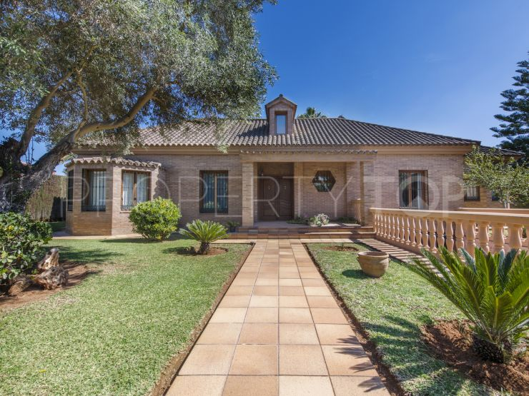 Villa with 4 bedrooms for sale in Torrequinto, Alcala de Guadaira | Seville Sotheby's International Realty
