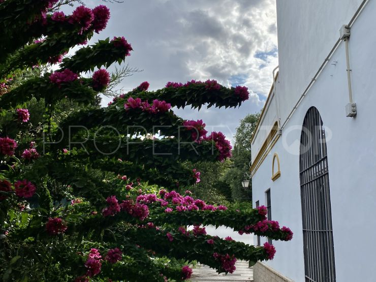 House in La Palmera - Manuel Siurot for sale | Seville Sotheby's International Realty