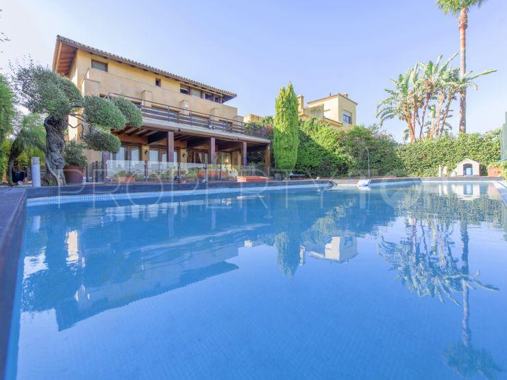 Chalet in Zaudin Golf   Seville Sotheby's International Realty