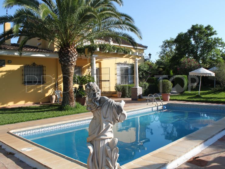 For sale country house in Moron de la Frontera | KS Sotheby's International Realty - Sevilla