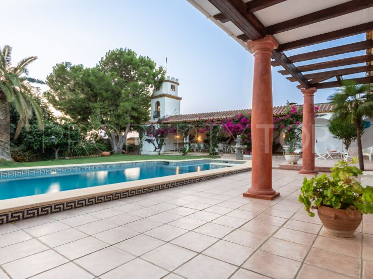 For sale 9 bedrooms finca in Mairena del Alcor | Seville Sotheby's International Realty