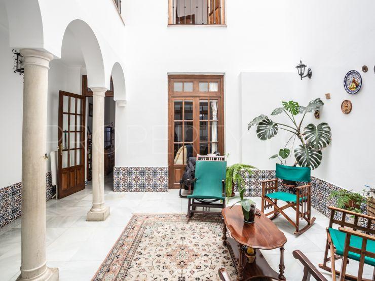For sale house in Encarnacion - Las Setas, Centre | Seville Sotheby's International Realty