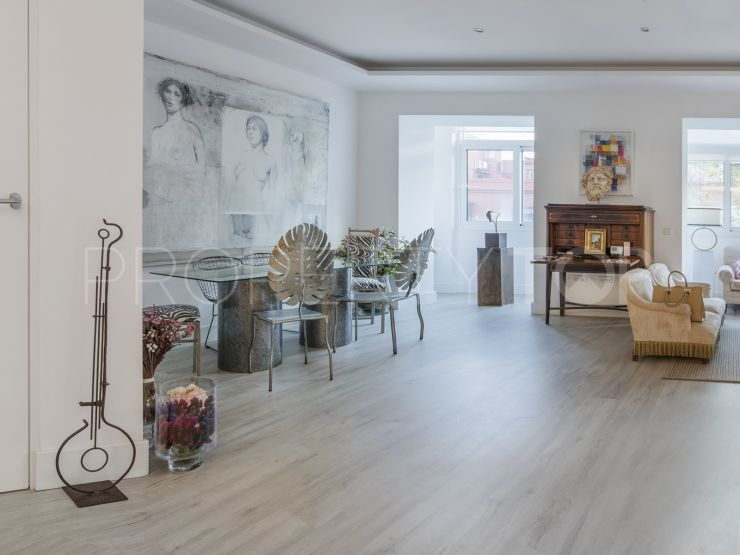 3 bedrooms flat in El Porvenir, Prado de San Sebastian - Felipe II | Seville Sotheby's International Realty