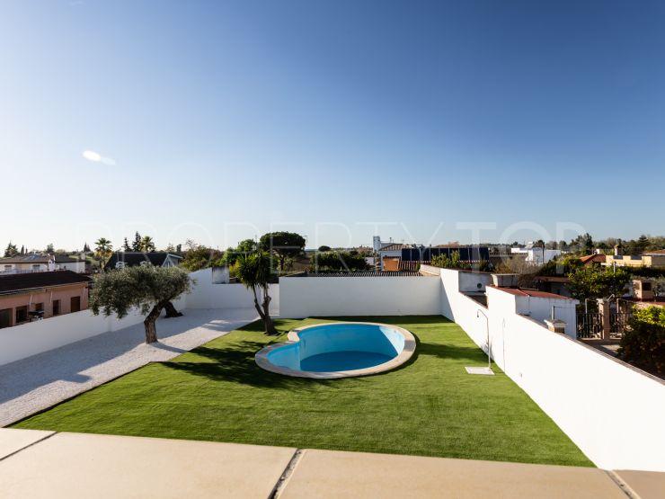 Villa for sale in Alcala de Guadaira | Seville Sotheby's International Realty