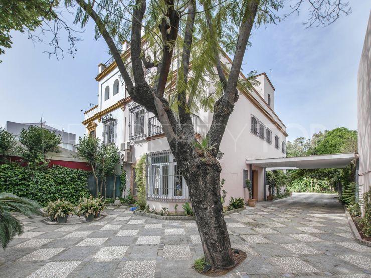 House for sale in La Palmera - Manuel Siurot, La Palmera - Los Bermejales | Seville Sotheby's International Realty