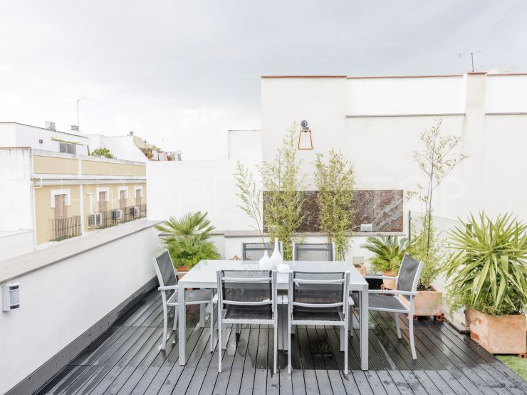 Buy house in Centre with 3 bedrooms | Seville Sotheby's International Realty