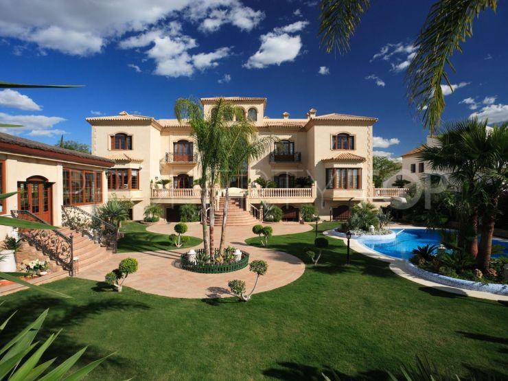 Zaudin Golf villa | Seville Sotheby's International Realty