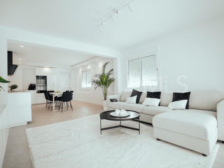 Town house for sale in Nueva Andalucia, Marbella | Marbella Hills Homes