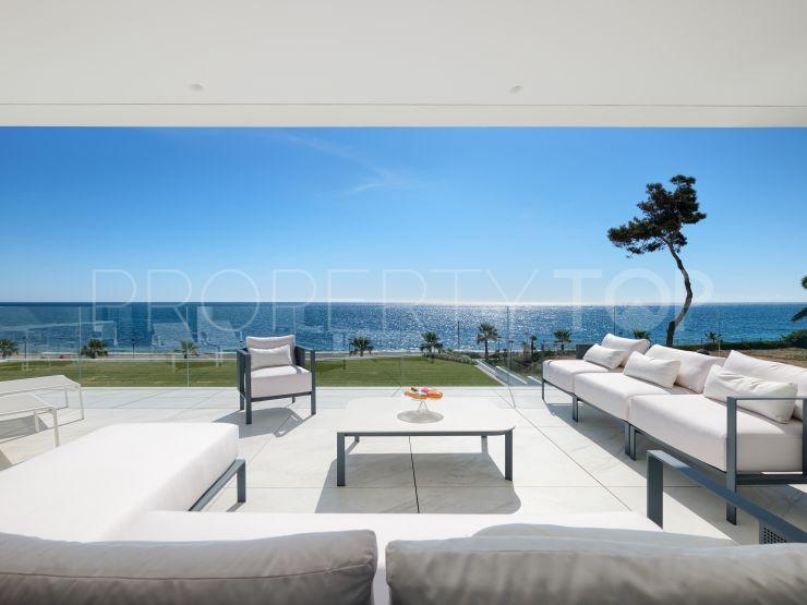 Apartment for sale in New Golden Mile, Estepona | Marbella Hills Homes