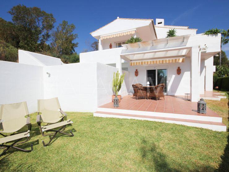 3 bedrooms La Quinta Golf semi detached house for sale | Marbella Hills Homes