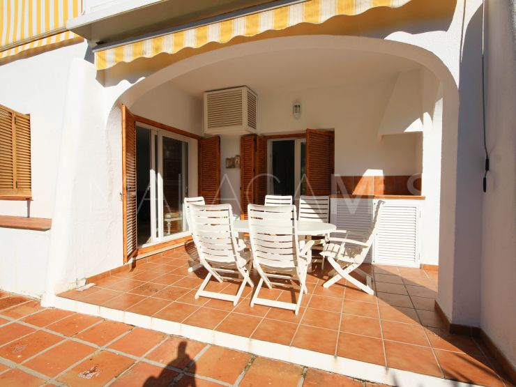 Le Village ground floor apartment for sale | Marbella Hills Homes
