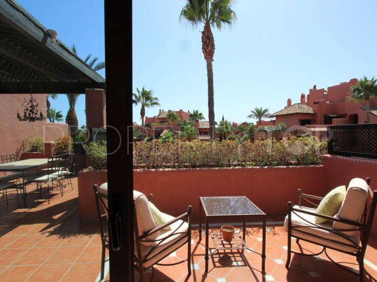 For sale penthouse in Menara Beach   DeLuxEstates