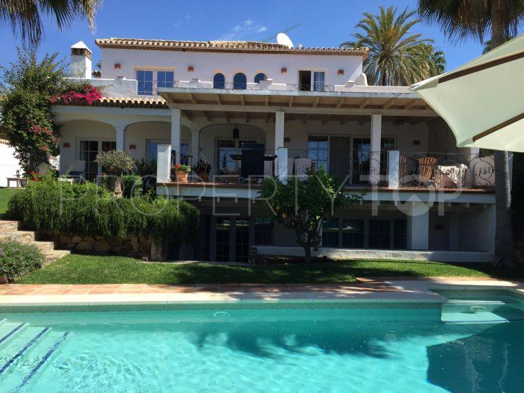 Marbella Country Club villa   Marbella Maison