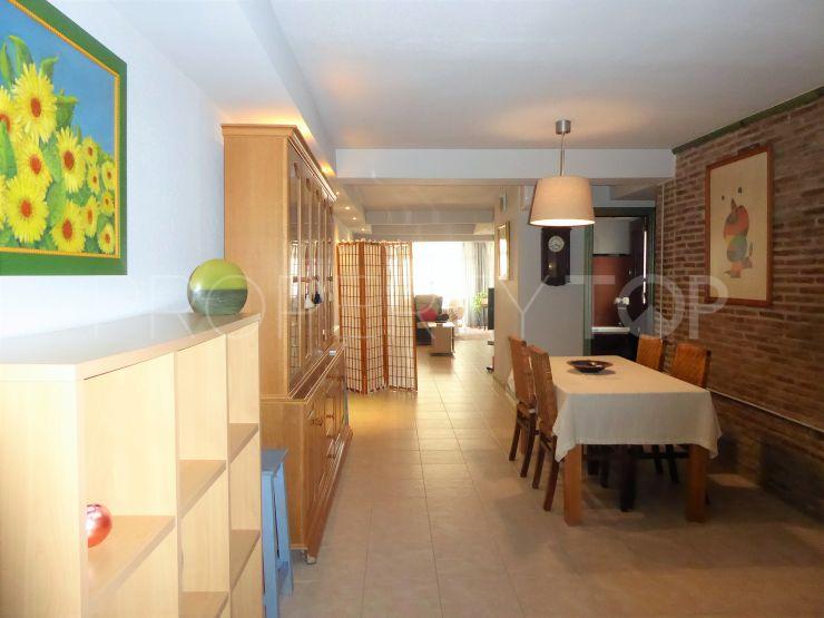 Buy Marbella Centro apartment with 3 bedrooms | Loraine de Zara