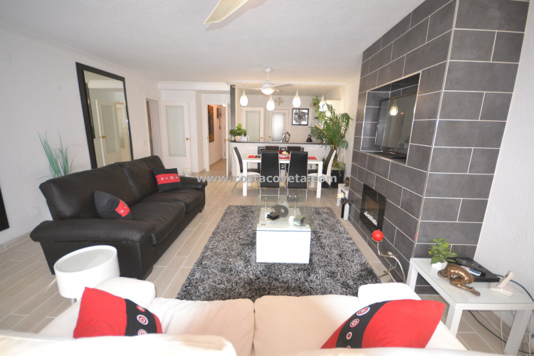Fantastic apartment near the beach of El Campello