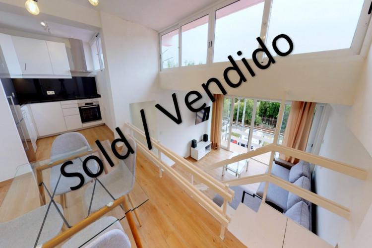Apartment in Coveta Fuma, El Campello
