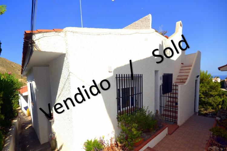 Semi Detached House in Coveta Fuma, El Campello