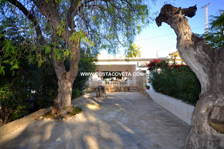 Semi Detached House in Coveta Fuma, El Campello