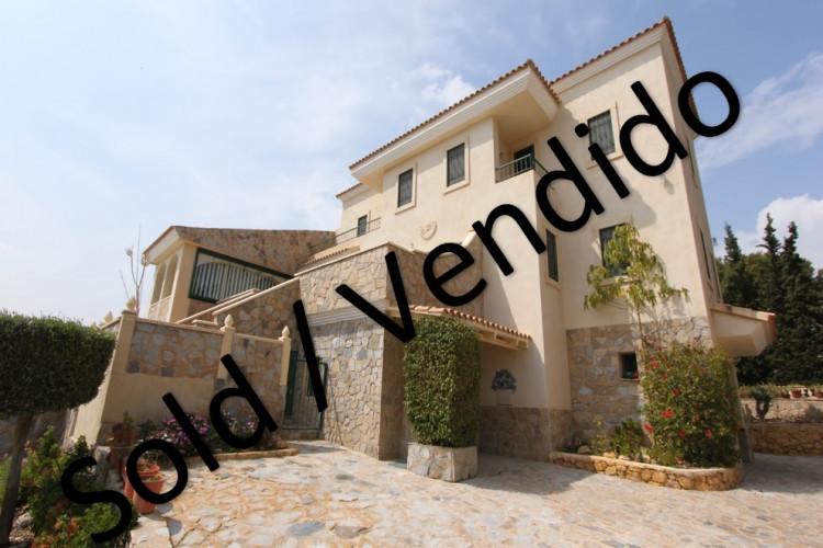 Casa en Venta Lanuza, El Campello