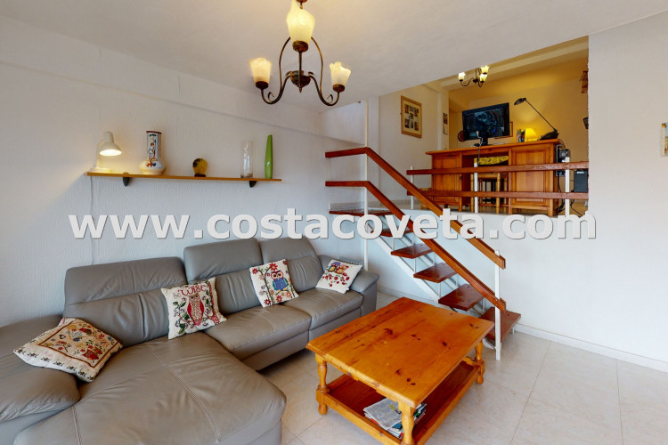 Apartment in Coveta Fuma, El Campello
