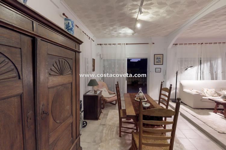 Cosy property in privileged location of la Coveta Fuma