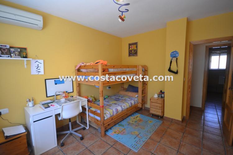 Very elegant and cozy property with pool at la Coveta Fuma