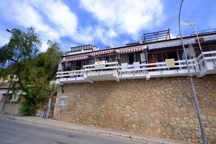 Apartment  for sale in  Coveta Fuma - El Campello Apartment