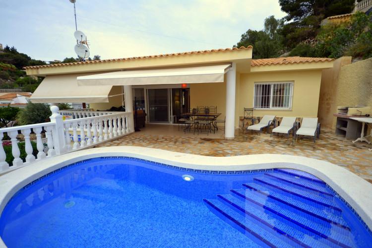 El Campello, A wonderfull Villa completely refurbished