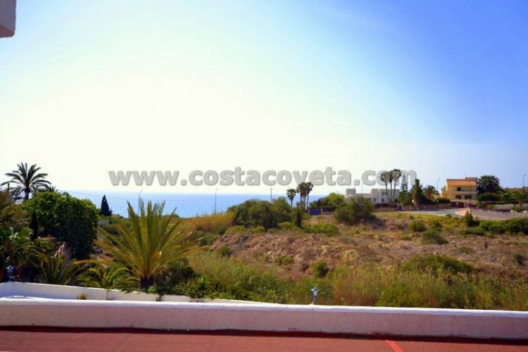 Beautiful villa in la Merced - El Campello.
