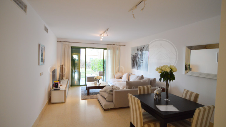 Ground Floor Apartment for sale in Jungla del Loro, Sotogrande