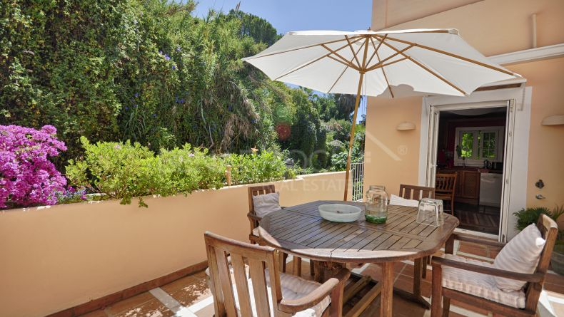 La Virginia, charm on the Golden Mile of Marbella