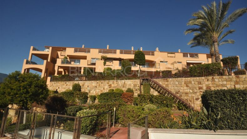 Apartment on the New Golden Mile, Estepona