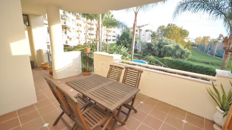 Appartment in Guadalmina Alta, San Pedro Alcantara