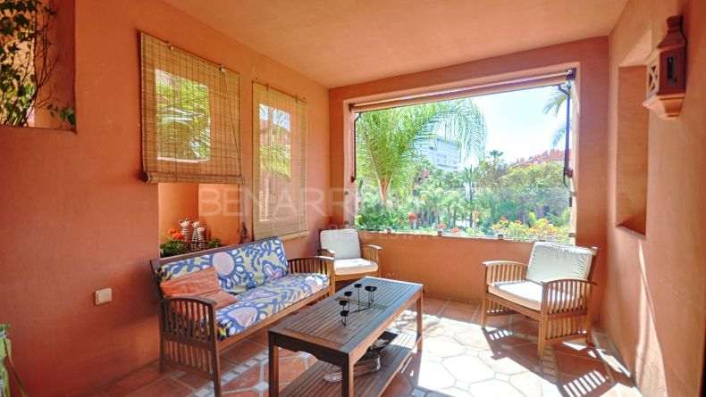 Photo gallery - Apartment close to the beach in Alicate Playa, Marbella East
