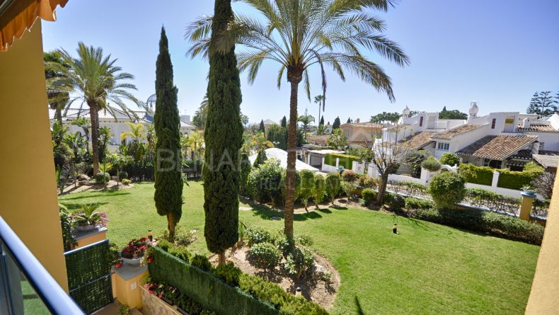 Apartment with two bedrooms in Atrium, Bahía de Marbella