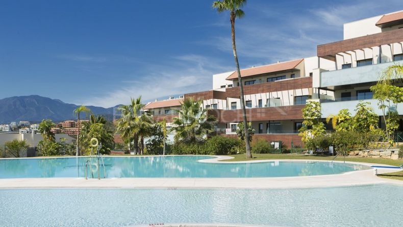 Designer apartments in Los Flamingos, Benahavis