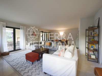 Town House in Sotogolf, Sotogrande
