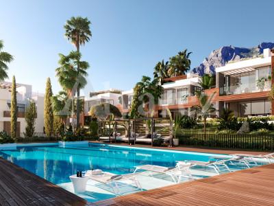 Promoción en Sierra Blanca, Marbella