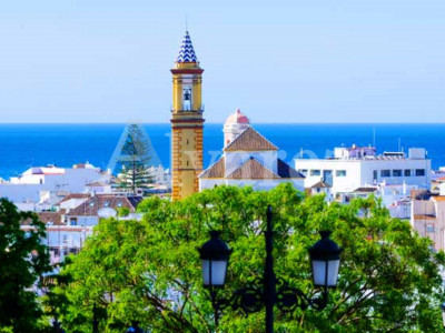 Commercial Premises in Estepona Old Town, Estepona