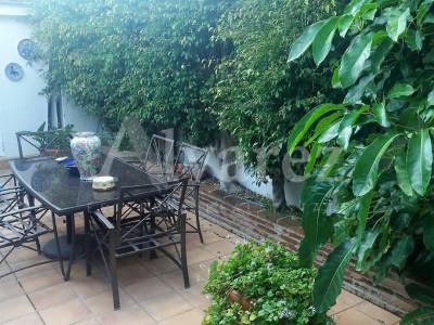 Adosado en Seghers, Estepona