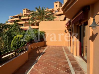 Duplex en Riviera Andaluza, Estepona