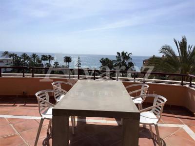 Apartamento en Riviera Andaluza, Estepona