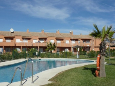 Town House in Manilva Beach, Manilva