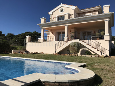 Villa en La Paloma, Manilva