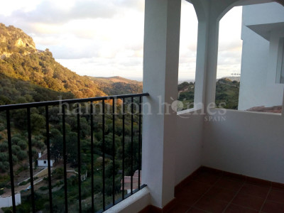 Semi Detached House in Pueblo, Casares