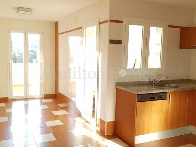 Apartment in Pueblo Nuevo de Guadiaro